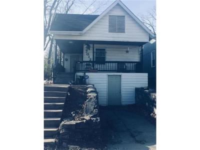 Kansas City Single Family Home For Sale: 7012 Bellefontaine Avenue