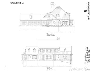 Prairie Village Single Family Home For Sale: 5014 W 68th Street