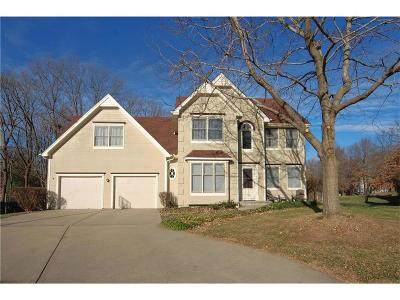 Liberty Single Family Home For Sale: 1804 Dunwich Court