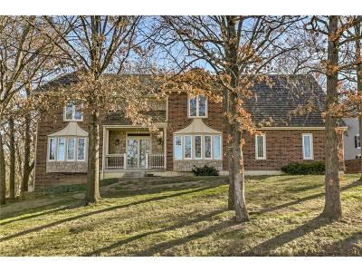 Leawood KS Single Family Home For Sale: $399,950