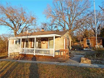 Kansas City Single Family Home For Sale: 2725 S 74th Street