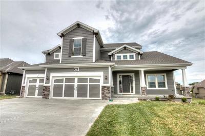 Kansas City Single Family Home For Sale: 10404 N Lister Court