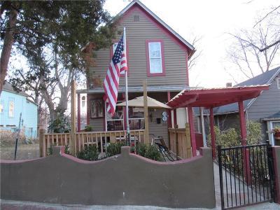 Kansas City Single Family Home For Sale: 937 Riverview Avenue