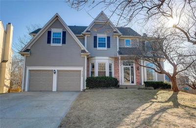Overland Park Single Family Home Show For Backups: 8509 W 144 Place