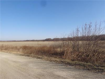 Buchanan County Residential Lots & Land For Sale: Hwy 36 And 120 Road Rural Route