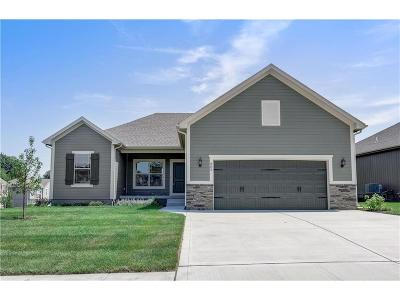Raymore MO Single Family Home For Sale: $239,950