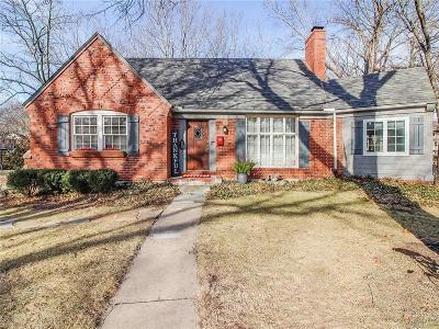 Johnson-KS County Single Family Home Show For Backups: 8012 Meadow Lane