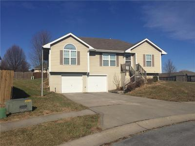 Kearney Single Family Home Show For Backups: 2114 Sparrow Circle