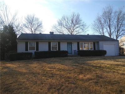 Kansas City MO Single Family Home For Sale: $106,418