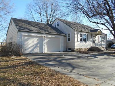 Lenexa Single Family Home For Sale: 9151 Pflumm Road