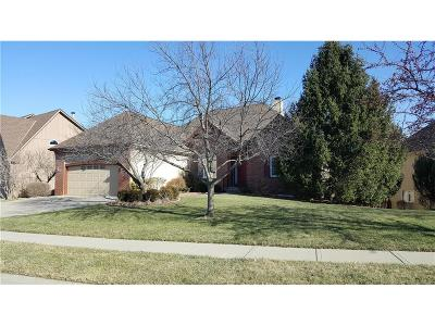 Overbrook KS Single Family Home For Sale: $350,000