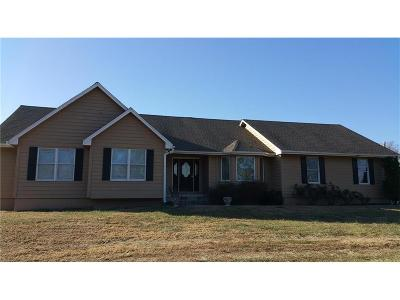 Oak Grove Single Family Home Show For Backups: 4165 Country Squire Road