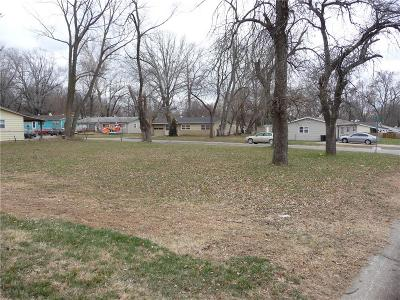 Wyandotte County Residential Lots & Land For Sale: 2543 S 52nd Street