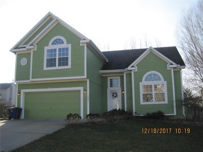 Louisburg Single Family Home Show For Backups: 1201 N 3rd Street