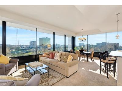 Condo/Townhouse For Sale: 700 W 31st Street #405