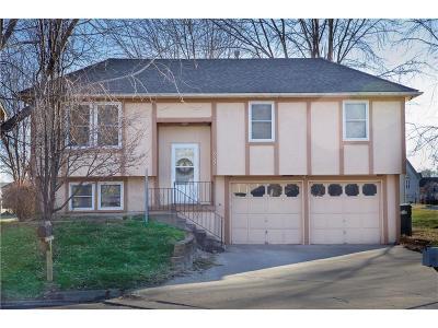 Edwardsville Single Family Home Show For Backups: 832 S 9th Street