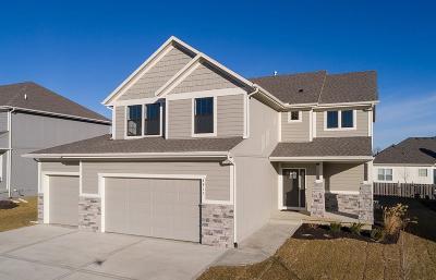 Shawnee Single Family Home For Sale: 4915 Longview Street