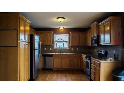Liberty Single Family Home For Sale: 11511 N Wallace Avenue