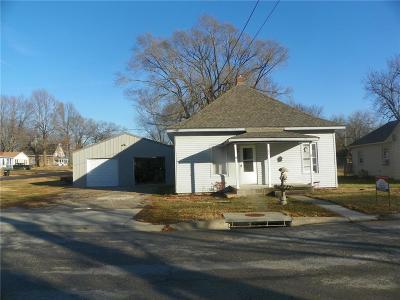 Grain Valley Single Family Home For Sale: 621 Thieme Street