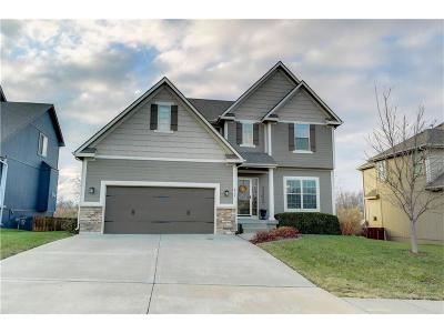 Raymore MO Single Family Home Show For Backups: $242,500