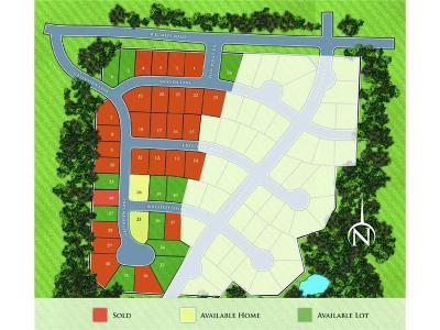 Blue Springs Residential Lots & Land For Sale: 2501 NE Amanda Lane