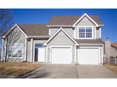 Edwardsville Single Family Home For Sale: 885 River Falls Road