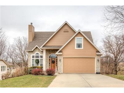 Kearney Single Family Home Contingent: 810 Meadowbrook Drive