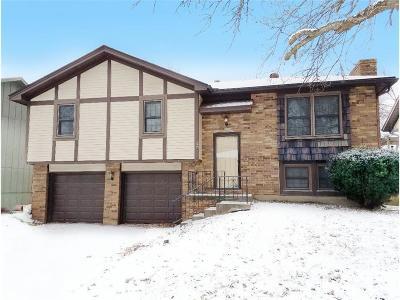 Edwardsville Single Family Home Show For Backups: 446 Trant Street