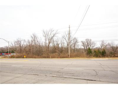 Wyandotte County Residential Lots & Land For Sale: 5311 State Avenue