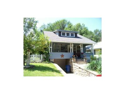 Excelsior Springs Single Family Home For Sale: 714 St Louis Avenue
