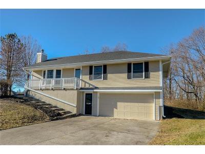 Liberty Single Family Home For Sale: 559 Lauren Street