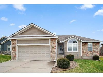 Raymore MO Single Family Home Show For Backups: $210,000