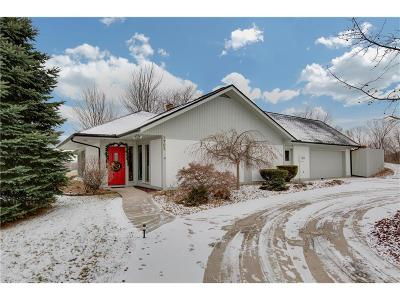 Single Family Home Sold: 7702 NW Valley Road