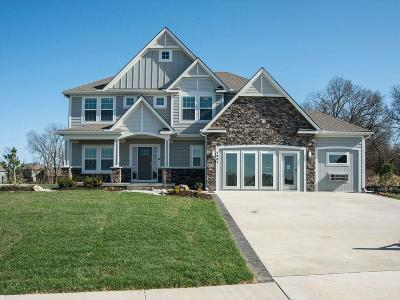 Lee's Summit MO Single Family Home Model: $499,900