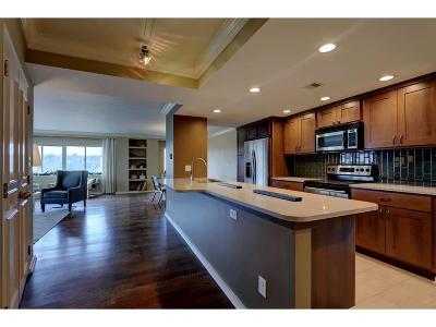 Kansas City Condo/Townhouse For Sale: 4740 Roanoke Parkway #905