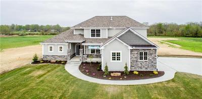 Pleasant Hill MO Single Family Home Contingent: $534,900