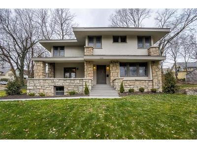 Kansas City Single Family Home Show For Backups: 5220 Grand Avenue