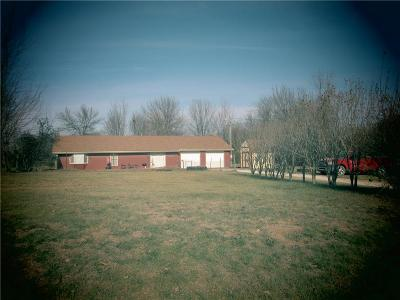 Harrisonville MO Single Family Home Show For Backups: $162,900