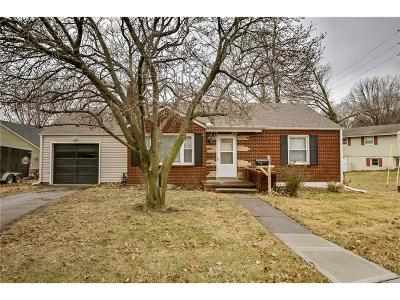 Liberty Single Family Home For Sale: 529 Liberty Drive