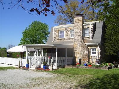 Kansas City Single Family Home For Sale: 8817 E 35th Street