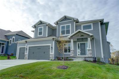 Kansas City Single Family Home For Sale: 9928 N Richmond Avenue