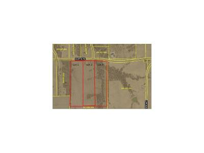 Platte County Residential Lots & Land For Sale: Martin Rd Lot 3 Road