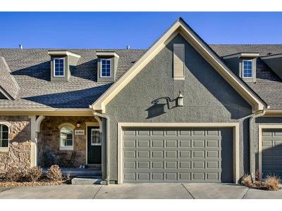 Leawood KS Condo/Townhouse Show For Backups: $349,900