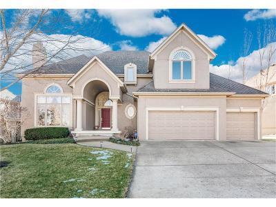 Overland Park Single Family Home Show For Backups: 14616 Dearborn Street