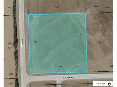 Leavenworth County Residential Lots & Land For Sale: Lot 8 Auburn Drive