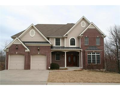 Kansas City Single Family Home For Sale: 312 E 125th Place