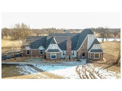 Stilwell Single Family Home For Sale: 6401 W 181st Street