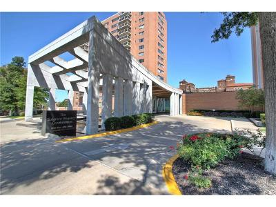 Condo/Townhouse For Sale: 121 W 48th Street #806