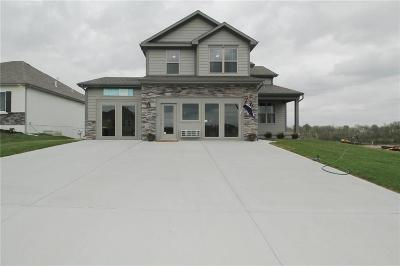 Grain Valley Single Family Home For Sale: 1300 NW Lindenwood Drive