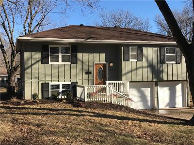 Grandview Single Family Home For Sale: 13317 8th Street